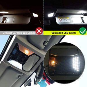 Powerty-Interior-LED-Light-Lamps-SMD-Ultra-Bright-Dome-LED-Lights-Reading-Lights-for-Toyota-RAV4-XA50-2019-2020-2021-6pcsSet-0-1