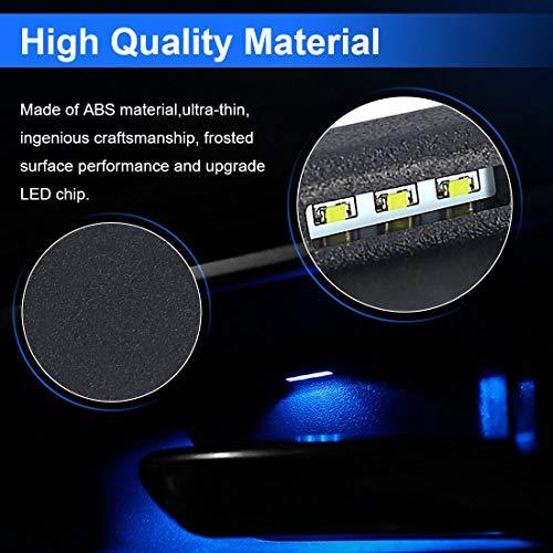 RAV4-Inner-Door-Bowl-Light-Kits-Blue-Atmosphere-Light-Interior-LED-Door-Bowl-Handle-Frame-Light-for-RAV4-2019-2020-4PCS-with-Removal-Tool-0-2