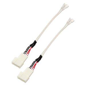 Dashboard Speaker Wire