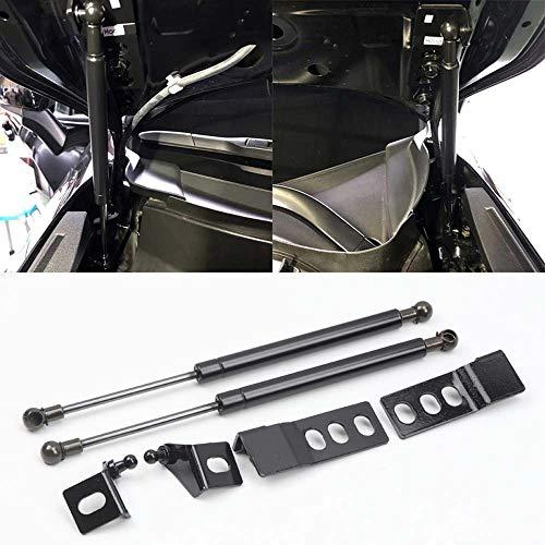 YUZHONGTIAN-2019-2020-2021-for-Toyota-RAV4-Car-Accessories-Hydraulic-Jack-Hood-Struts-Hood-Lift-Supports-Shocks-Springs-Dampers-2PCS-0