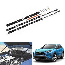Powerty-Hood-Extended-Lift-Support-Gas-Spring-Hydraulic-Rod-Strut-Rod-for-Toyota-RAV4-XA50-2019-2020-2PC-Set-Updated-Version-0
